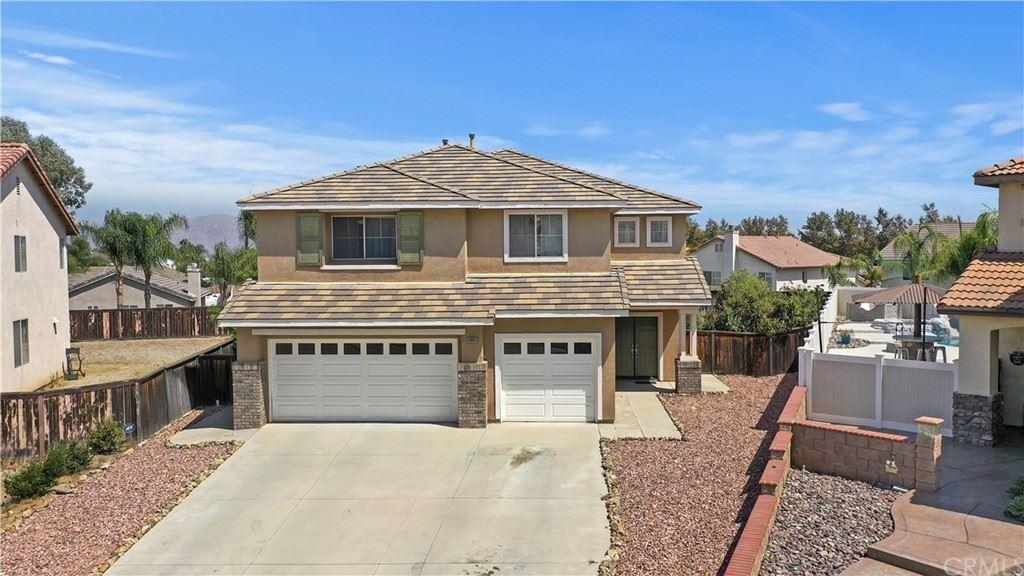 19890 Lenisha Lane, Riverside, CA 92508 - MLS#: IV21195292