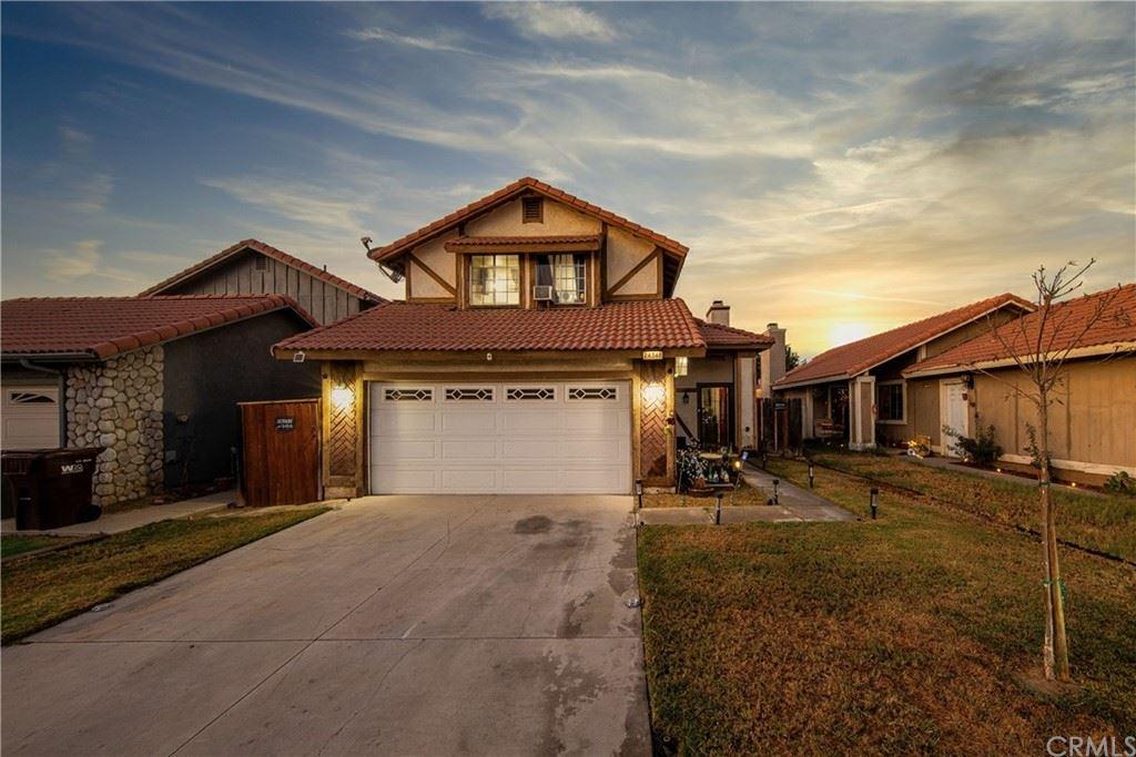 24348 Fitz Street, Moreno Valley, CA 92551 - MLS#: IV21216292