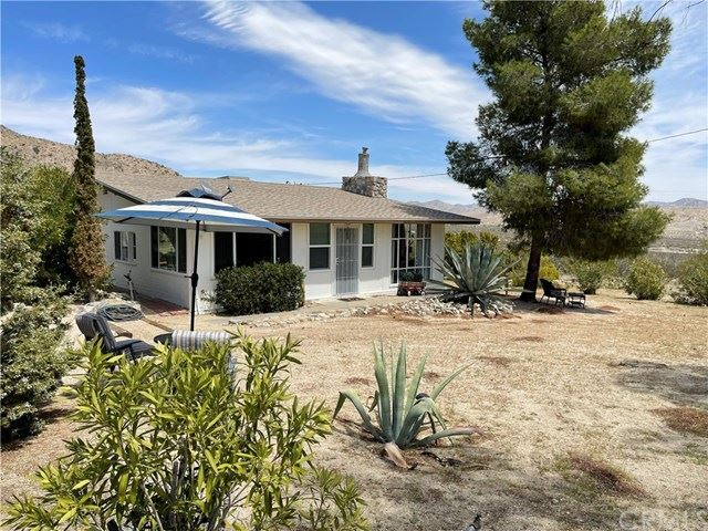 49512 Old Mill Road, Morongo Valley, CA 92256 - MLS#: JT21080292