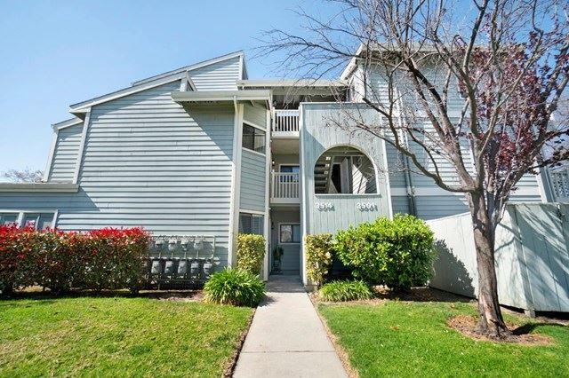 3514 Birchwood Terrace #205, Fremont, CA 94536 - #: ML81835292