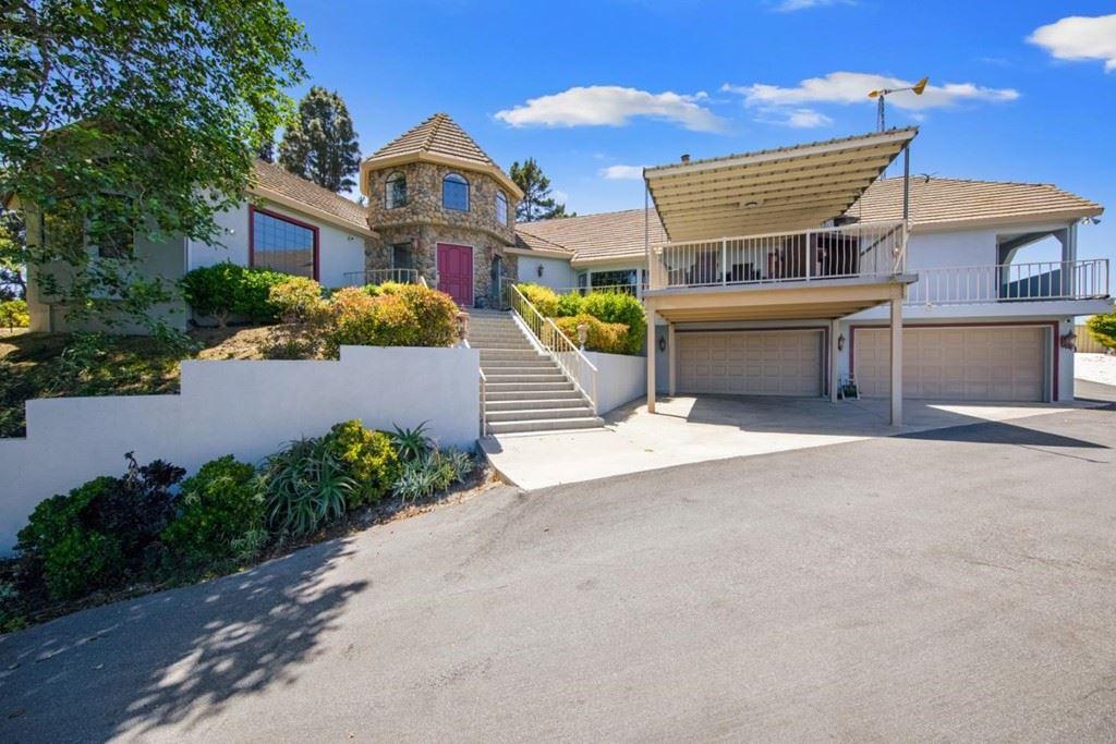 1380 Merrill Road, San Juan Bautista, CA 95045 - MLS#: ML81845292