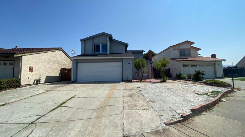 2538 Edgedale Court, San Jose, CA 95122 - MLS#: ML81856292
