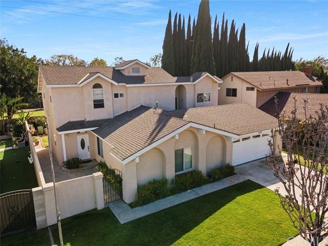 3722 Claremont Street, Irvine, CA 92614 - MLS#: OC21118292