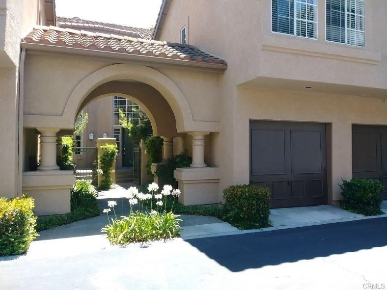 8 Landmark Place, Aliso Viejo, CA 92656 - MLS#: OC21174292