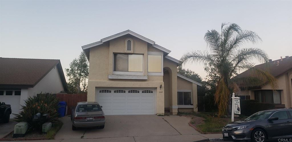 9048 Hillery Drive, San Diego, CA 92126 - #: PTP2101292