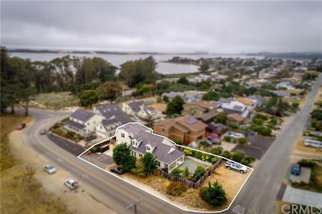 Photo of 784 Ramona Ave, Los Osos, CA 93402 (MLS # SC21120292)