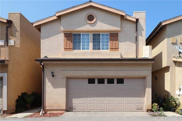 10228 Variel Avenue #13, Chatsworth, CA 91311 - MLS#: SR20087292