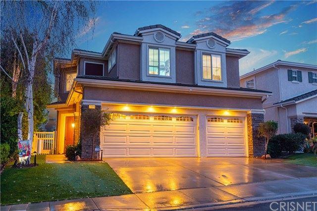 Photo of 2804 Blazing Star Drive, Thousand Oaks, CA 91362 (MLS # SR21076292)