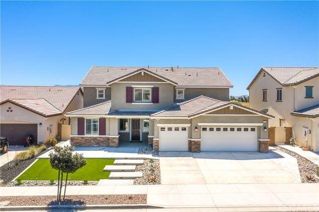 32659 Chambord Street, Winchester, CA 92596 - MLS#: SW21087292