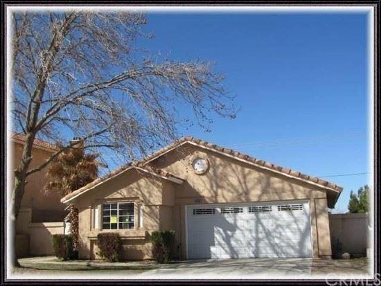 12356 Bridgewood Lane, Victorville, CA 92395 - MLS#: SW21219292