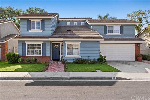 Photo of 27 Songbird Lane, Aliso Viejo, CA 92656 (MLS # OC20185293)
