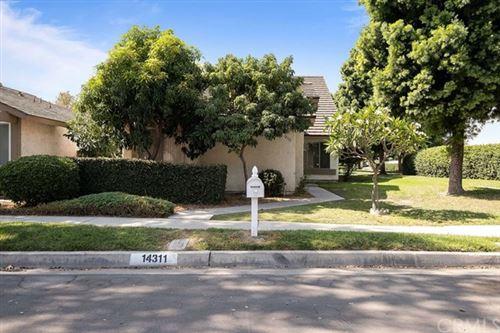 Photo of 14311 Pinewood Road, Tustin, CA 92780 (MLS # PW20195293)