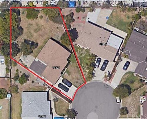 Photo of 13321 Hale Avenue, Garden Grove, CA 92844 (MLS # PW21036293)