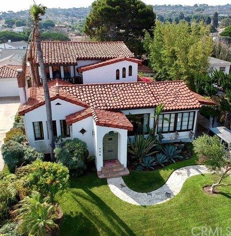 Photo of 156 Camino De Las Colinas, Redondo Beach, CA 90277 (MLS # SB20120293)