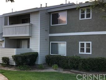 Photo of 27660 Haskell Canyon Road #H, Saugus, CA 91350 (MLS # SR21145293)