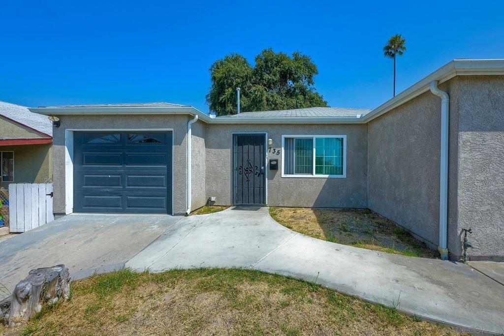735 Flicker St, San Diego, CA 92114 - #: 210025293