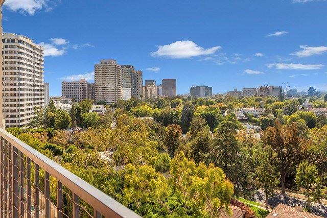Photo of 10535 Wilshire Boulevard #1407, Los Angeles, CA 90024 (MLS # 220008293)