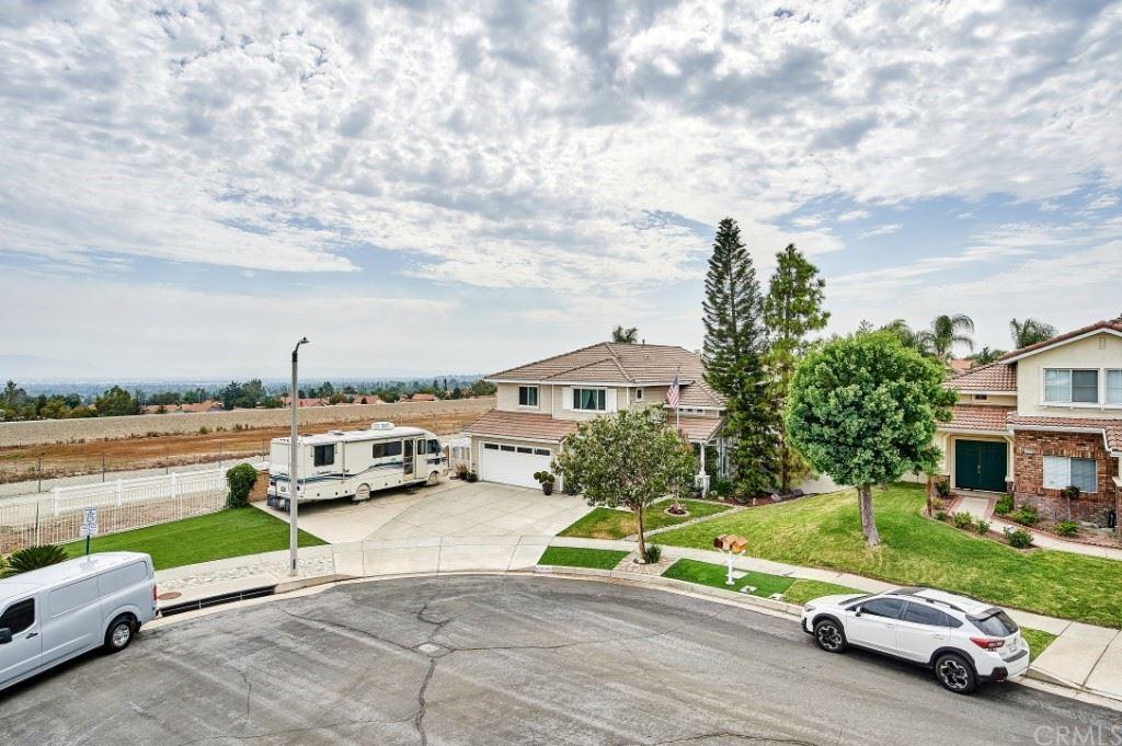 6090 San Felipe Court, Rancho Cucamonga, CA 91737 - MLS#: CV21192293