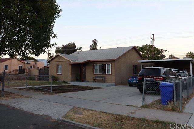 331 N Orange Avenue, Rialto, CA 92376 - MLS#: EV21128293