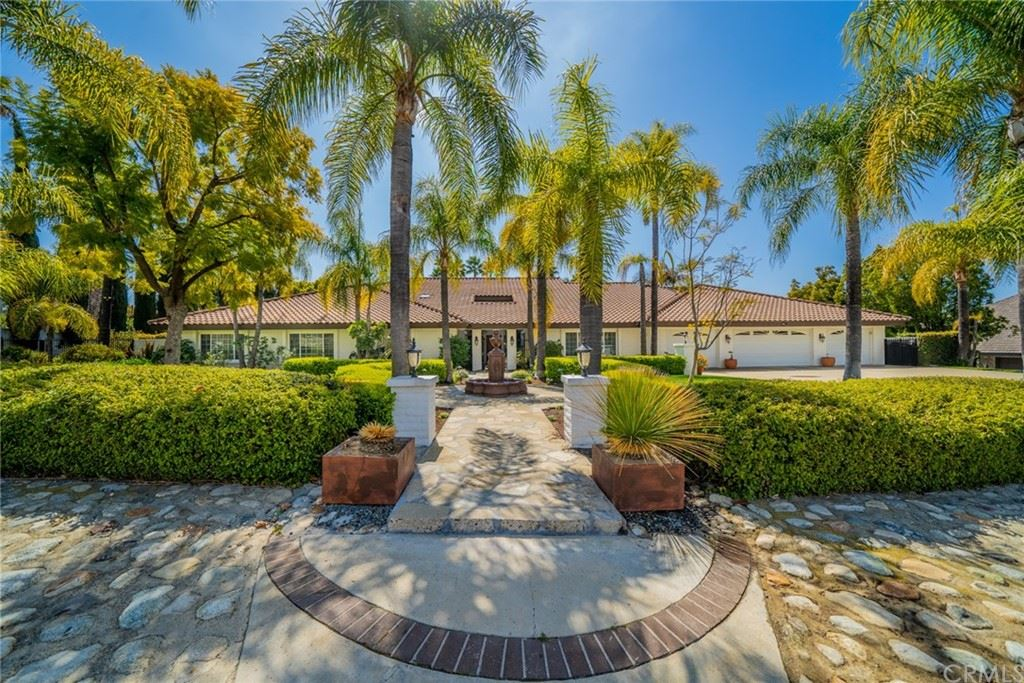 398 Pomello Drive, Claremont, CA 91711 - MLS#: IV21058293