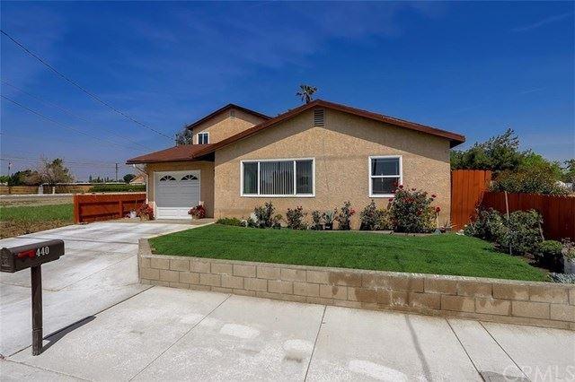 440 W Randall Avenue, Rialto, CA 92376 - MLS#: IV21073293