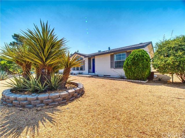 61817 Alta Mura Drive, Joshua Tree, CA 92252 - MLS#: JT20156293