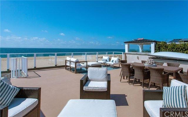 Photo of 1712 E Oceanfront, Newport Beach, CA 92661 (MLS # LG20034293)