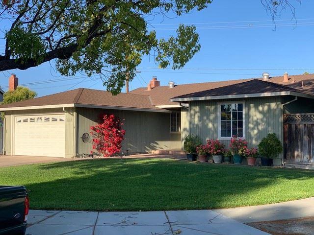 5864 Herma Street, San Jose, CA 95123 - #: ML81845293
