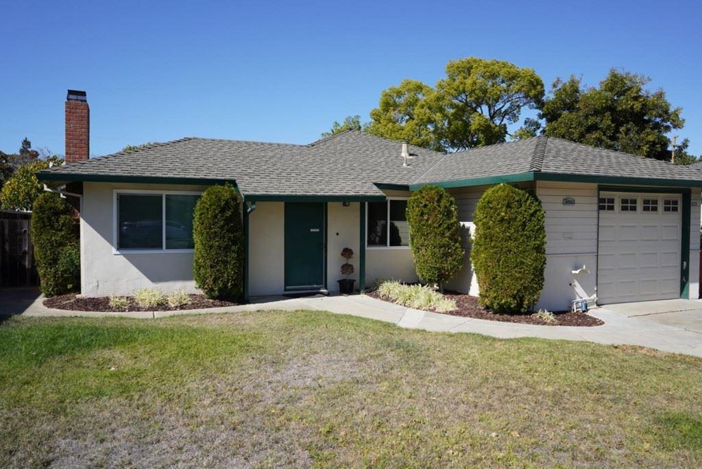 425 Fair Oaks Avenue, Sunnyvale, CA 94086 - MLS#: ML81859293