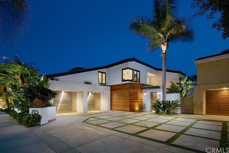 Photo of 715 Bayside Drive, Newport Beach, CA 92660 (MLS # NP21029293)
