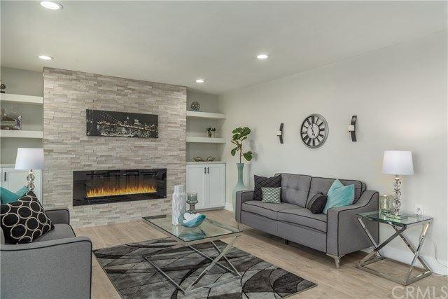 2269 Via Puerta #B, Laguna Woods, CA 92637 - MLS#: OC20141293