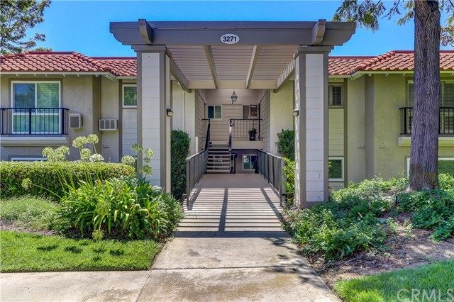 3271 San Amadeo #O, Laguna Woods, CA 92637 - MLS#: OC20165293