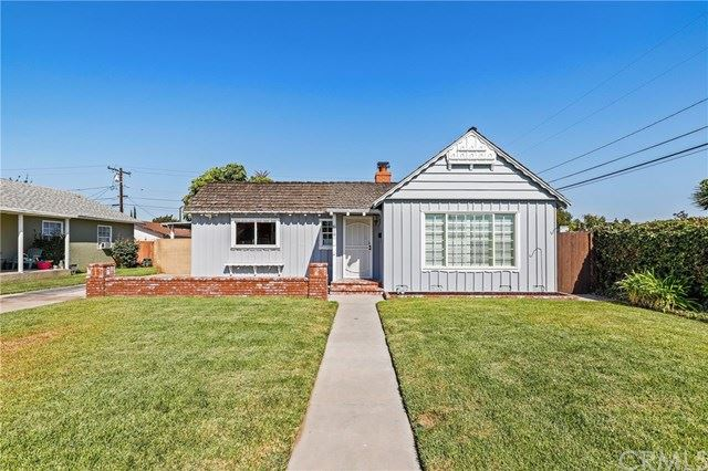 619 W Grafton Place, Anaheim, CA 92805 - MLS#: OC20216293