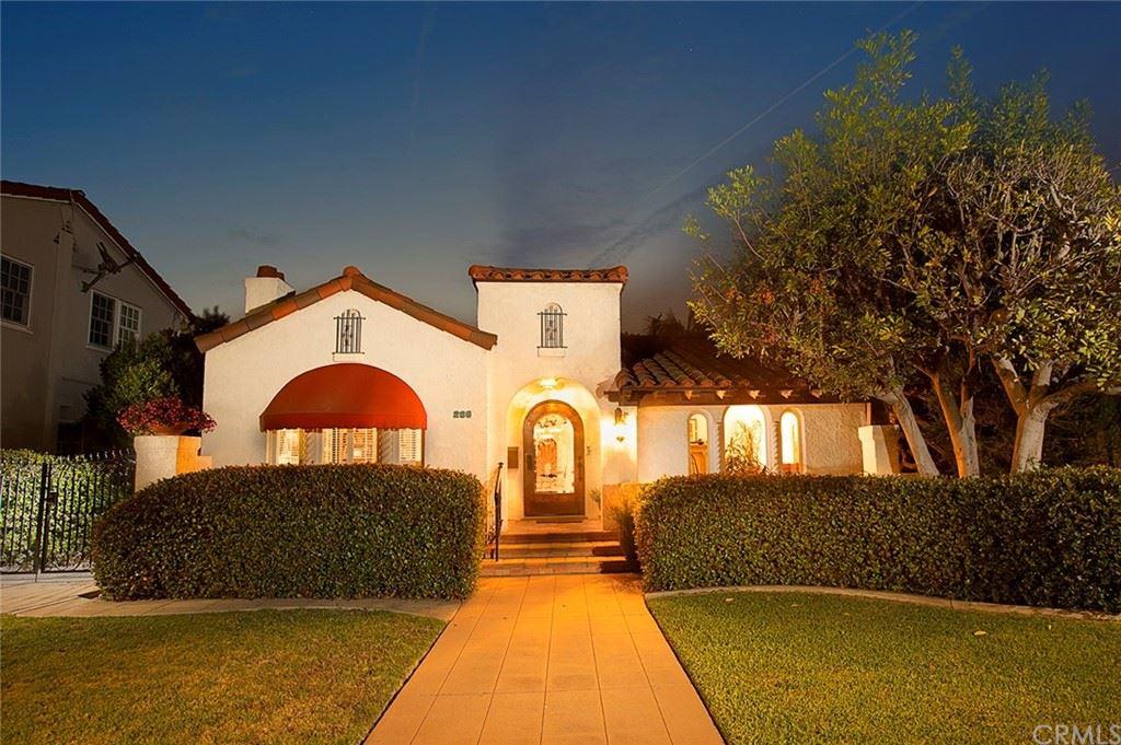 286 Park Avenue, Long Beach, CA 90803 - MLS#: PV21165293