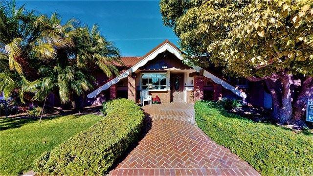 1849 W Regatta Road, Anaheim, CA 92804 - MLS#: PW21009293
