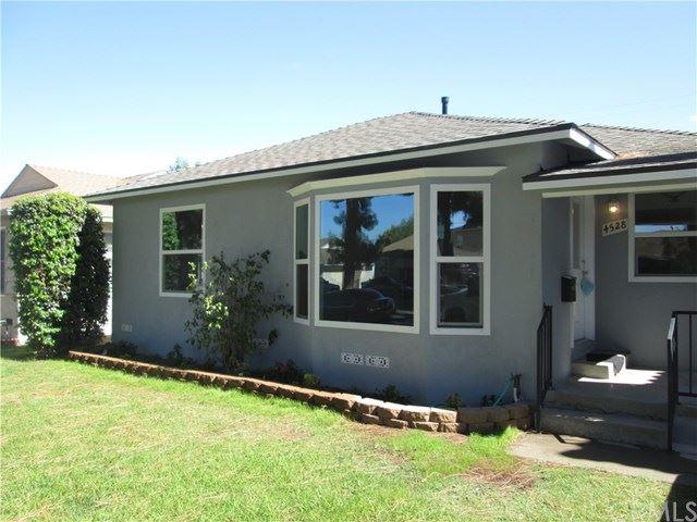 4528 Radnor Avenue, Lakewood, CA 90713 - MLS#: PW21076293