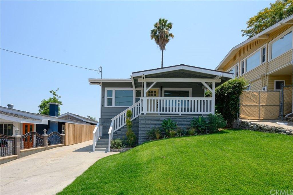 6116 Springvale Drive, Los Angeles, CA 90042 - MLS#: PW21155293