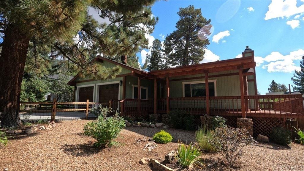 1128 Mount Doble Drive, Big Bear City, CA 92314 - MLS#: PW21201293