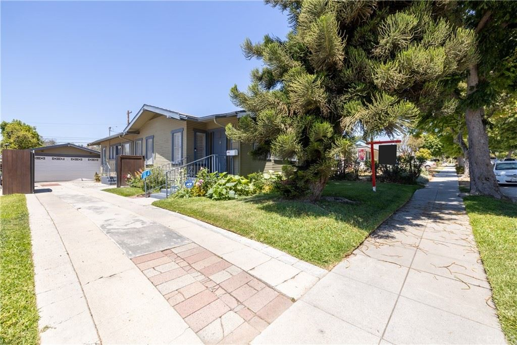 13631 Sunset Drive, Whittier, CA 90602 - MLS#: RS21174293