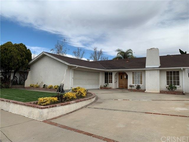 27828 Parkvale Drive, Santa Clarita, CA 91350 - MLS#: SR20048293