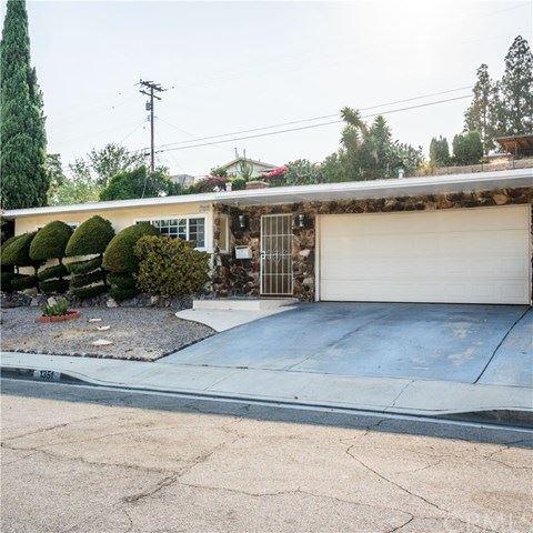 1351 S Ynez Avenue, Monterey Park, CA 91754 - MLS#: WS20171293