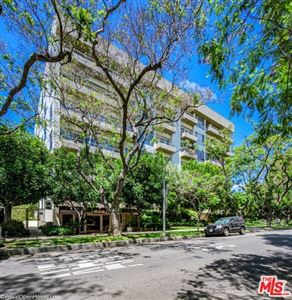 Photo of 339 N PALM Drive #101, Beverly Hills, CA 90210 (MLS # 19491294)