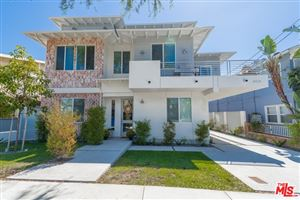 Photo of 2410 Grant Avenue #B, Redondo Beach, CA 90278 (MLS # 19510294)