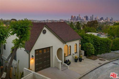 Photo of 1820 San Jacinto Street, Los Angeles, CA 90026 (MLS # 20601294)