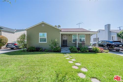 Photo of 4136 Coolidge Avenue, Culver City, CA 90066 (MLS # 20612294)