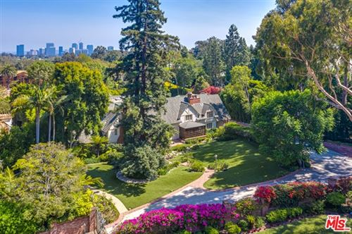 Photo of 333 Bel Air Road, Los Angeles, CA 90077 (MLS # 20616294)