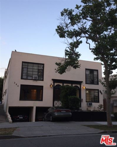 Photo of 344 S Rexford Drive #7, Beverly Hills, CA 90212 (MLS # 20649294)