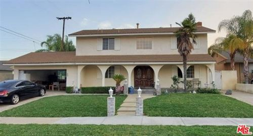 Photo of 1128 E 13Th Street, Upland, CA 91786 (MLS # 20652294)