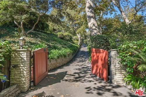 Photo of 1781 Old Ranch Road, Los Angeles, CA 90049 (MLS # 20659294)