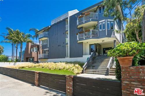 Photo of 24 Westwind Street #F, Marina del Rey, CA 90292 (MLS # 21711294)